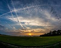 Zuid-Beveland-Sundown