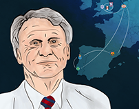 Sir Bobby Robson | The Football Pink