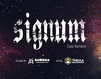Signum - Board Game