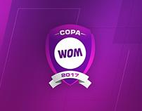Copa WOM Chile - 2017