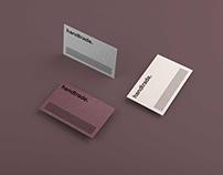 handtrade.|Corporate Design