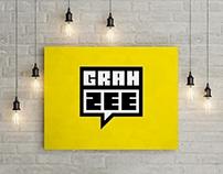 Grahzee Designer | Personal Branding