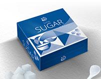 Sugar. Just sugar.