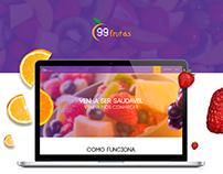 99 frutas