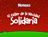 Taller de la navidad solidaria