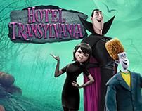 Hotel Transylvania Halloween