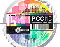 PCCI 15th Anniversary
