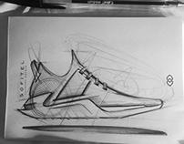 FTW sports/lifestyle sketch