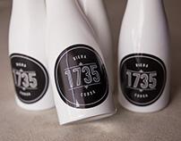 1735 - Biera Corsa
