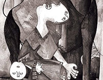 Guernica- Gaza