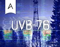 UVB-76 Poster