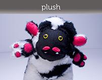 Designer Plush