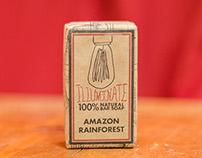 Illuminate Soap Packaging