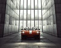 CAR - Lamborghini Gallardo