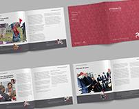 Corporate Brochure Design Collection Vol 3