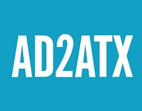 Ad 2 Austin - Austin Canvas Auction Night #ATXCAN