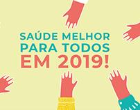 Mensagem de fim de ano Instituto Lado a Lado 2018
