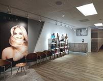 HALO salon