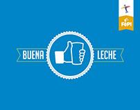 FRESKALECHE / BUENALECHE