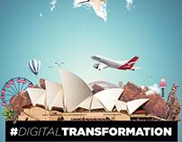 #Digital Transformation-Adobe & Sydney Opera House
