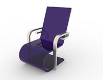 Cadeira Pargo