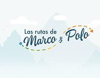 Marco & Polo. Especial Día de Muertos