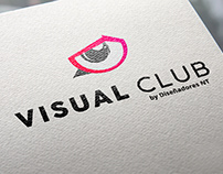 Visual Club By Diseñadores NT | Branding