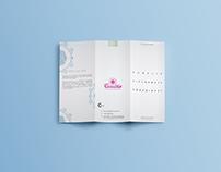 Tri-fold Brochure | (08.20.16)