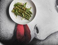 LA PARILLA FOOD/INTERIOR