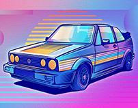 80's cars