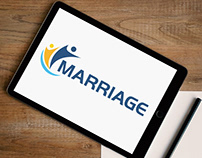 Marriage - Logo Design