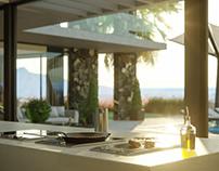 Marbella Villa | CGI