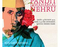 Nehru Posters