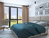 Splendor - apartment interior design