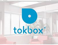 Tokbox Mobile App Development | Web Page Design