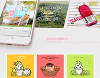 Nutrisa | Social Media Posts