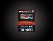 Boletín Previsión 7 | Diseño Editorial | Septiembre2013