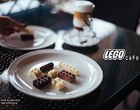 LEGO cafe