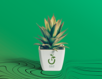 El-nmaa - Logo | Egypt