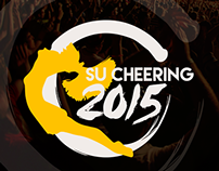 Silliman All University Cheering Competition 2015