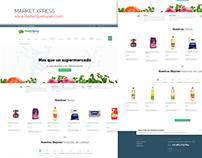 Market Xpress