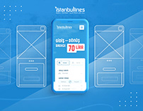 İstanbullines Website