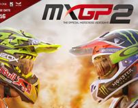 Milestone - MXGP 2
