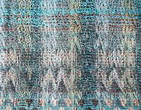 Urban Deterioration: Dobby Fabrics