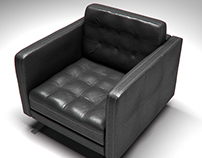 Furniture modeling and rendering