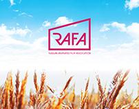 Дизайн стендов ААК / RAFA