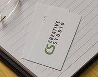 Creative Studio - Logo