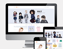 Fashion Prestashop Theme