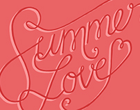 Summer Love - Free Wallpapers