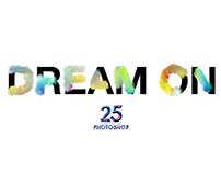 PS25 Dream On